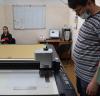 В Пермской инклюзивной типографии оборудуется доступный цех