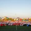 Дневник Всероссийского физкультурно-спортивного фестиваля «ПАРА-КРЫМ 2017». Церемония закрытия