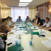 В Евпатории состоялось заседание Президиума ВОИ