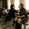 В Москве начала свою работу Школа красоты для особенных персон «Шаг к совершенству»