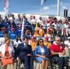 В Крыму открылся  Всероссийский физкультурно-спортивный фестиваль инвалидов «ПАРА-КРЫМ 2017»