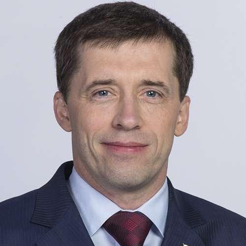 Председатель ВОИ Михаил Терентьев стал лауреатом Государственной премии за выдающиеся достижения в области правозащитной деятельности 2018 года