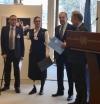 Председатель Забайкальской краевой организации выступил на открытии фотовыставки «Когда крылья важнее. Преодолевая стереотипы» в Женеве