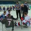 Большой следж-хоккей в Оренбурге