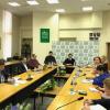 Председатель ВОИ Михаил Терентьев встретился с представителями общественности по вопросу совершенствования  законодательства в части реализации права инвалидов на бесплатное использование парковочного