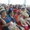 Фестиваль моды Ярославской ВОИ «Весенняя рапсодия -2018»