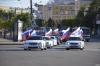 Инвалиды Крыма проведут автопробег «Серебряная стрела»