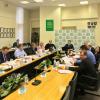 Состоялось первое в 2019 году заседание Президиума ВОИ.