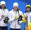Хороший старт: россияне завоевали 3 медали в первый день на Паралимпиаде-2018