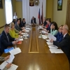 Мордовская республиканская организация ВОИ приняла участие в заседании республиканского Комитета Государственного Собрания по социальной политике