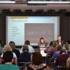 В Коми более 100 специалистов стали участниками первого республиканского семинара по созданию социокультурной среды для инвалидов