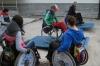 В Крыму пройдет учебно-реабилитационный курс для инвалидов   «Основы независимой жизни человека на инвалидной коляске»