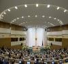 Совфед одобрил закон, освобождающий от НДФЛ вознаграждения спортсменов-инвалидов