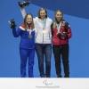 Пятый день Паралимпиады принес еще 4 медали российской сборной