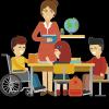 Открыт прием заявок на дистанционное обучение «Основы деятельности тьютора в семье»