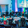 ВОИ приглашает членов организации принять участие в Учебно-реабилитационном курсе для инвалидов «Основы независимой жизни человека на инвалидной коляске»
