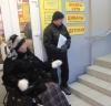 Чусовская организация ПКО ВОИ поставила городу Чусовому Пермского края «двойку» за доступность