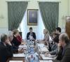 ВОИ приняло участие в заседании рабочей группы Комиссии при Президенте Российской Федерации по делам инвалидов