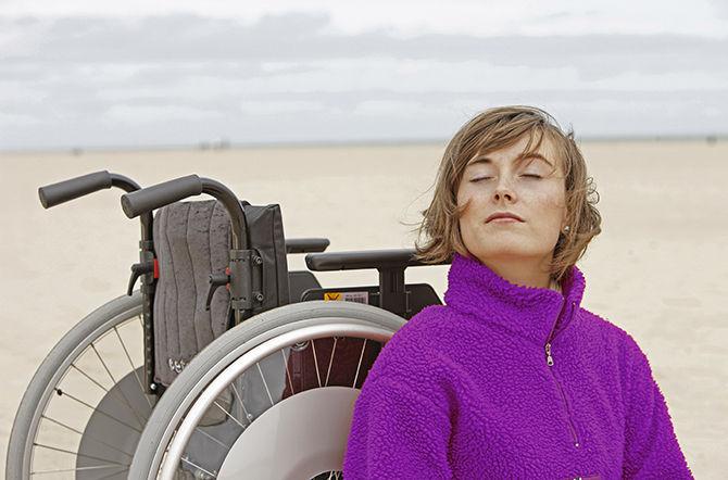 Первый российский сайт знакомств с инвалидами