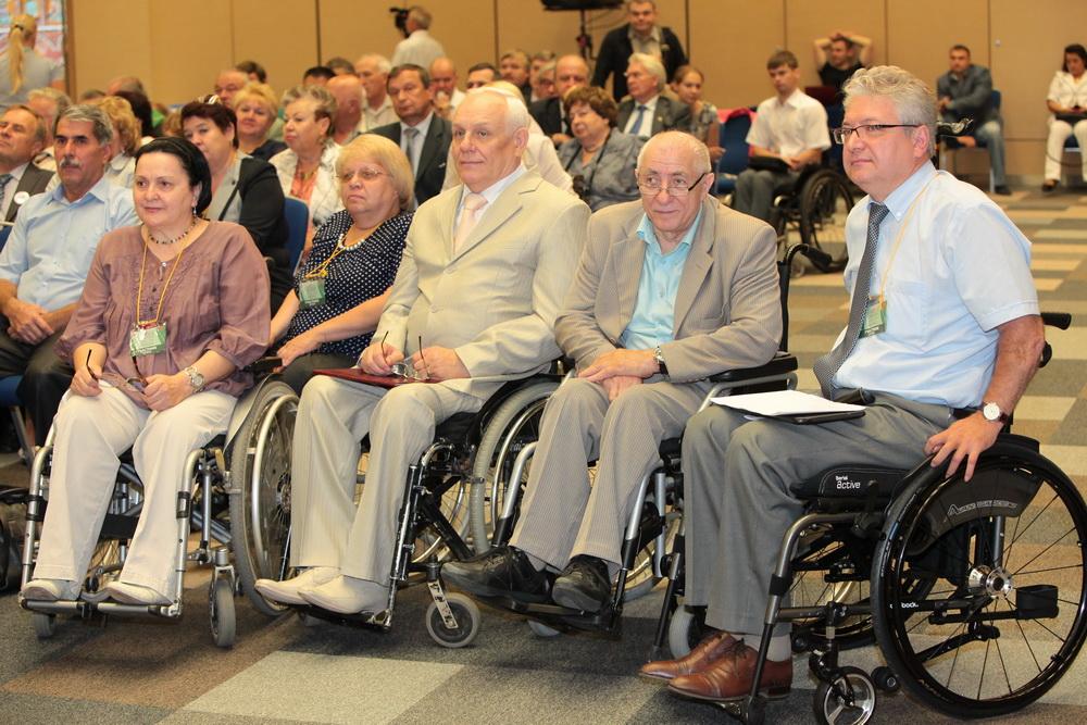 всероссийское общество инвалидами и знакомства