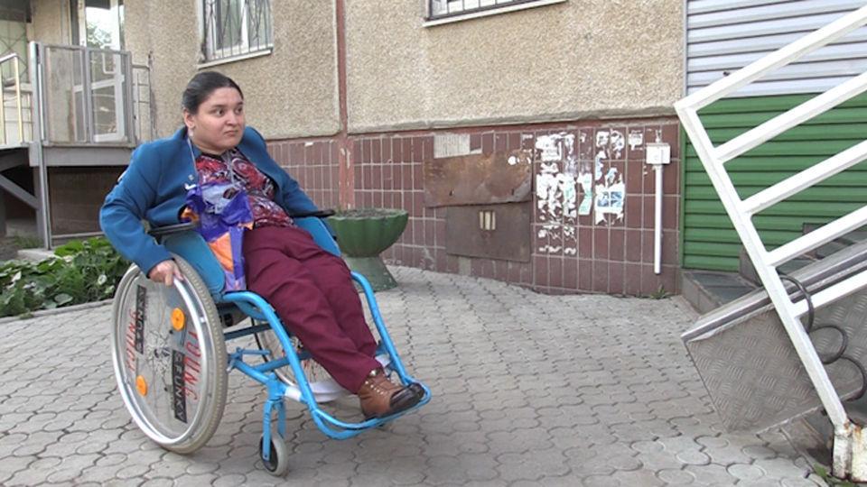 Сайт Христианских Знакомств Где Есть Инвалиды